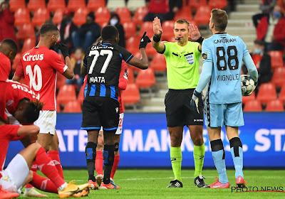🎥 POLL: Strafschop of niet: moest de bal op de stip bij de gelijkmaker van Standard?