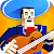 Mexico Craft: Bison & Burrito World Crafting Games file APK for Gaming PC/PS3/PS4 Smart TV