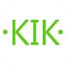 How to find friends on Kik icon
