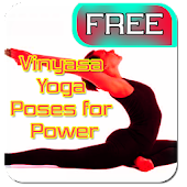 Vinyasa Yoga Poses for Power