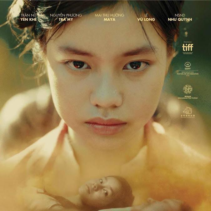 Phim 'Vợ Ba' đoạt nhiều giải điện ảnh quốc tế, bị ngừng chiếu trong nước