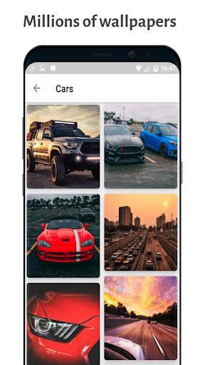 HD Wallpapers - 4K Wallpapers 2020 screenshot 1