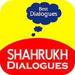 Shahrukh Dialogues icon