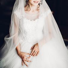 Wedding photographer Madina Kurbanova (MADONA). Photo of 27.10.2016