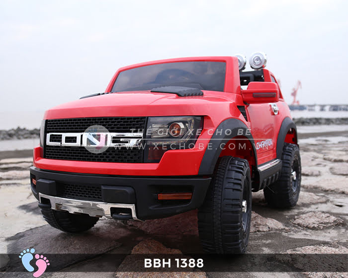 xe o to dien cho be Ford Ranger BBH-1388 6