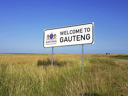 Voters in Gauteng are more politically flexible than elsewhere in South Africa, says the writer.