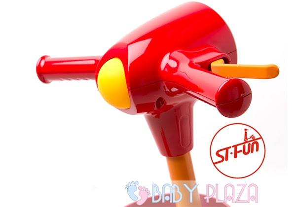 Xe trượt scooter ST-FUN 7 12