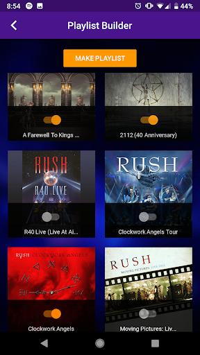 Playlistify 1.1.2 screenshots 3