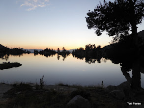 Photo: Estany Tort de Peguera