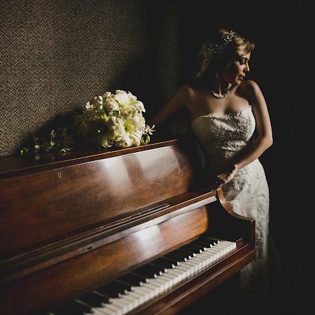 Fotógrafo de bodas Daniel Gzz (DanielGzz). Foto del 27.01.2018