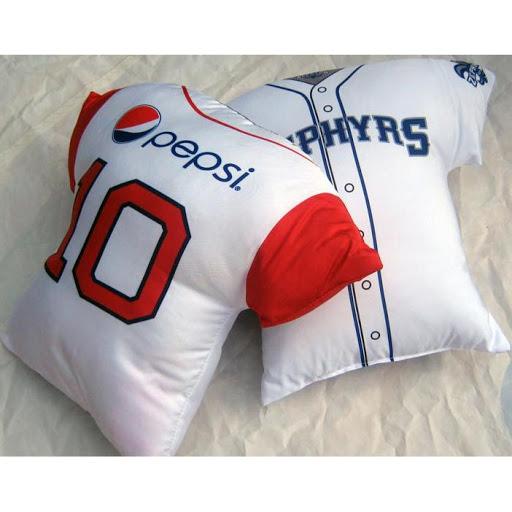 Sports Kit Pillow