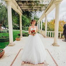 Wedding photographer Yuliya Nazarova (nazarovajulia). Photo of 17.11.2016