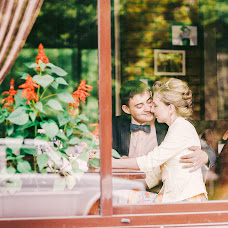 Wedding photographer Dauren Abilkhayatov (abilkhayatov). Photo of 21.01.2016