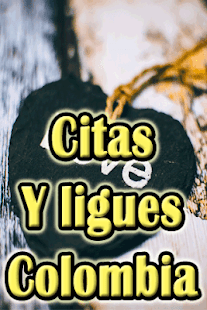 Citas y ligues Gratis Colombia- screenshot thumbnail