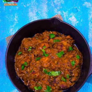 Butter Chicken Masala (Restaurant Style) Recipe