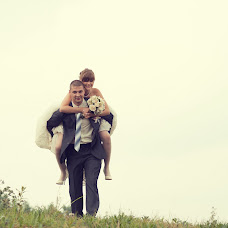 Wedding photographer Aleks Krivcov (Irlandec). Photo of 01.05.2013