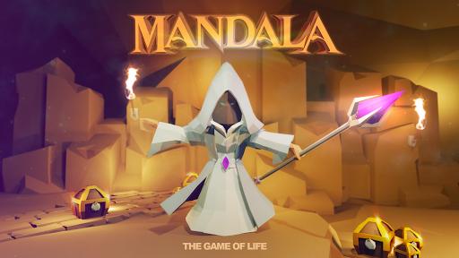 Mandala - The Game Of Life 1.0.4 screenshots 1