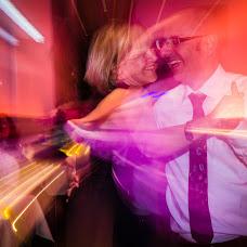Wedding photographer Eve Kosko (EveKosko). Photo of 16.10.2017
