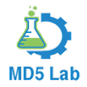 MD5 Lab icon