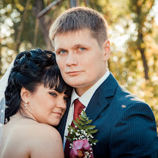Wedding photographer Yuliya Grushina (Julgrushina). Photo of 04.03.2014