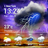 Accurate Weather Report Pro 16.6.0.47140 (Paid)
