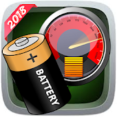 Speed charging battery