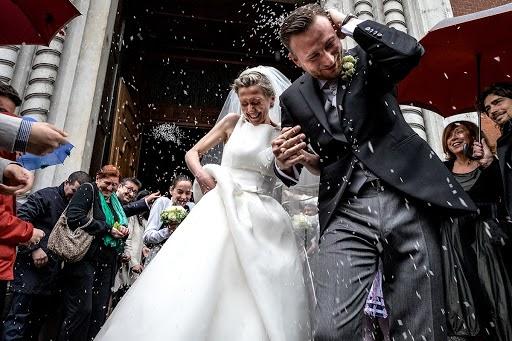 Wedding photographer Andrea Mortini (mortini). Photo of 20.05.2016