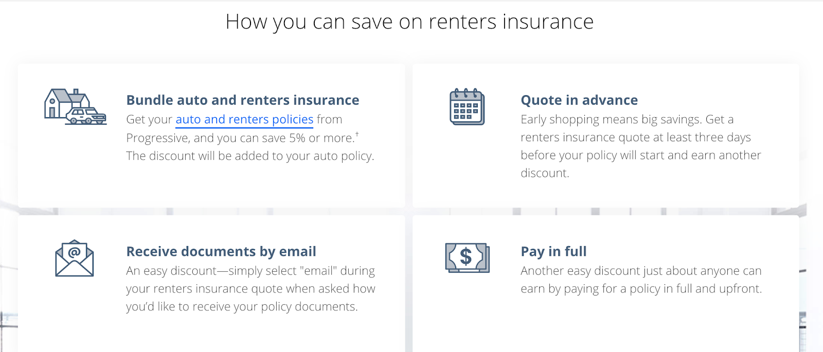 Best Renters Insurance Of 2020 Consumersadvocate Org