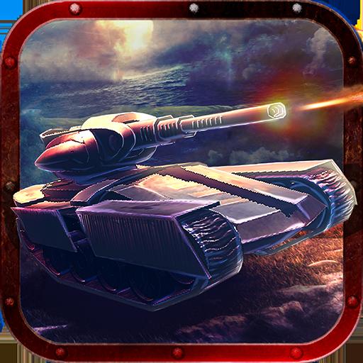 Iron dogs: танки онлайн