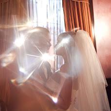 Wedding photographer Elena Mochilskaya (lenchikM). Photo of 17.10.2014