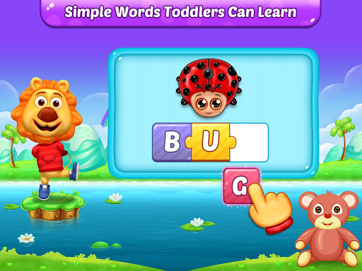 ABC Spelling - Spell & Phonics 1.1.2 screenshots 11