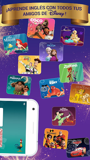 Learn English with Storytime Powered by Disney 1.1.23 screenshots 7