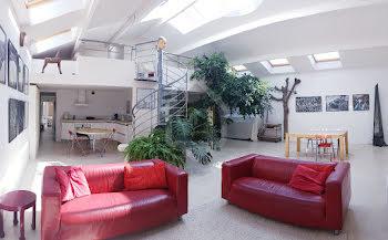 loft à Pierrelaye (95)