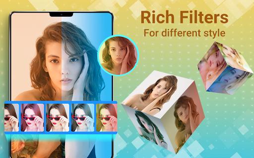 HD Camera Selfie Beauty Camera 1.3.7 10