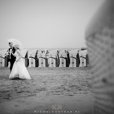 Wedding photographer Michał Kucyrka (kucyrka). Photo of 28.03.2018