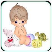 Top Baby rhymes offline video APK icon
