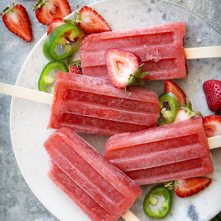 Strawberry Gin Recipes