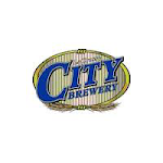 Logo for City Brewing Company