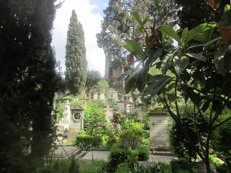 Cimitero degli inglesi di emanuela_dolci