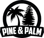 Logo of Pine And Palm Mosaic Session IPA