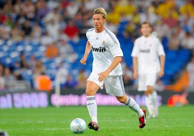 Officiel : Une ancienne icône du Real Madrid devient coach d'Almeria