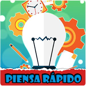 Piensa rapido for PC and MAC