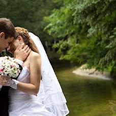 Wedding photographer Anastasiya Koneva (NASYA). Photo of 04.07.2013