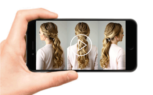 Best Hairstyles step by step  screenshots 1