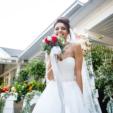 Wedding photographer Olenka Metelceva (meteltseva). Photo of 22.09.2015