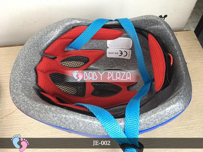 Nón bảo hiểm cao cấp Utakfi JE-002 8
