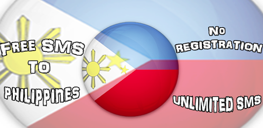 Free SMS to Philippines - Apps on Google Play