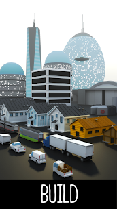 Egg, Inc. (MOD, much money) APK for Android 3
