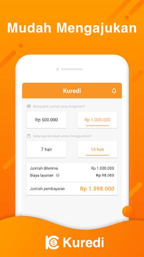 Kuredi Pinjaman Dana Online Uang Cepat Apk Download Apkpure Ai
