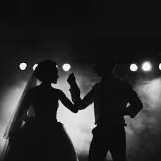 Wedding photographer Evgeniy Sagunov (evgeniysagunov). Photo of 11.01.2018
